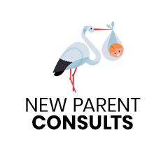 New Parent Consults