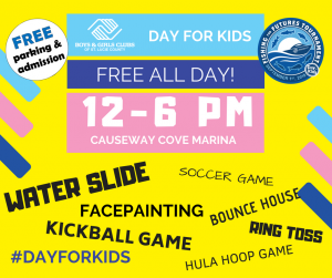 Boys and Girls Club Day for Kids